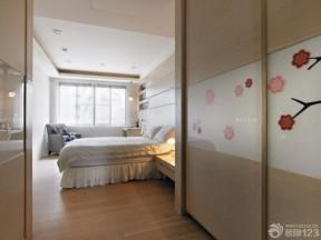 卧室装修图片 新古典装修样板房