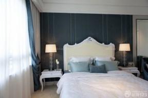 臥室裝修圖片 新古典裝修樣板房