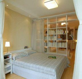 60平米房屋单身公寓装修效果图-每日推荐