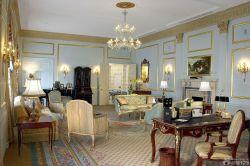 經典山區別墅歐式燈具裝修圖片欣賞