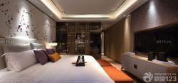新古典主臥室裝修圖片效果