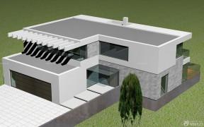 豪華別墅設計圖 家庭別墅圖片