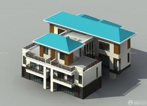 豪華別墅設計圖 家庭裝潢設計