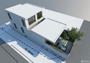 小别墅图纸 现代家庭装修效果图