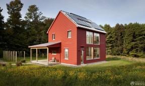 獨立別墅設計 農家別墅設計