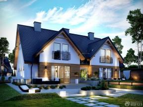獨立別墅設計 家庭裝潢設計