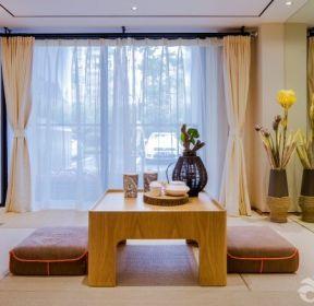 70平米現代時尚裝修樣板房-每日推薦