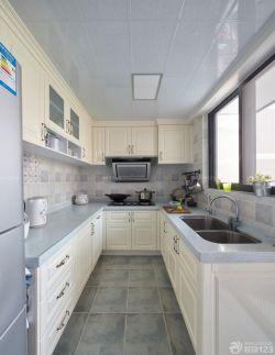 小户型厨房装修效果图大全2012图片