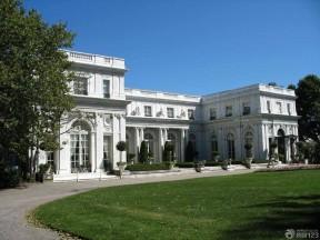 著名別墅 私家別墅設計