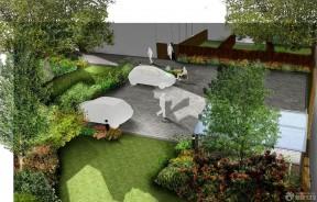 別墅花園設計 庭院設計