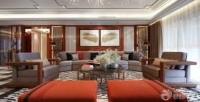 新古典装修案例 公寓装修