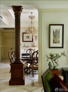美式裝修圖片 美式家居風格