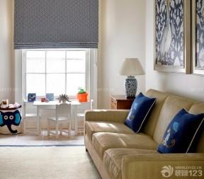 50平方小戶型裝修圖 房子客廳裝修圖片