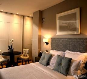 50平方小戶型裝修圖 臥室裝修效果圖圖片