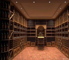 別墅酒窖設計
