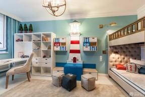 農村別墅室內設計 兒童室內裝修