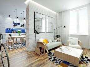 農村別墅裝修效果圖 家庭室內裝修設計
