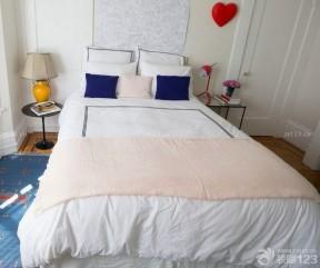 臥室裝修效果圖大全2015圖片小戶型 小型臥室裝修效果圖