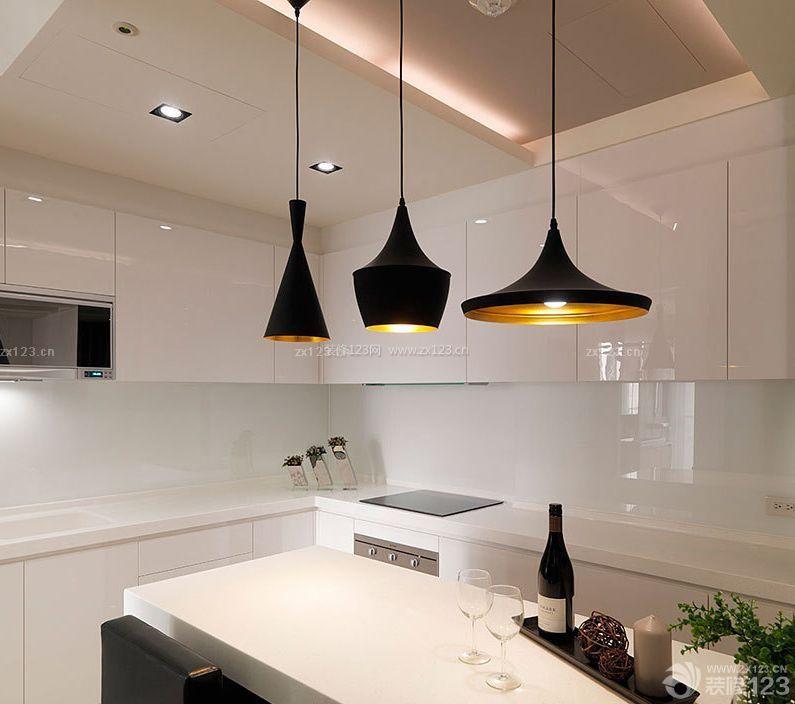 50平米小户型厨房吊顶装修效果图