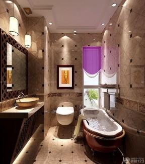 交換空間小戶型設計 衛生間設計