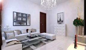 交換空間小戶型設計 小客廳裝修效果圖片