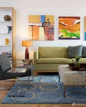 交換空間小戶型設計 裝飾畫裝修效果圖片