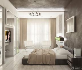 小戶型室內設計 臥室設計圖片大全