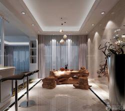 最新家庭室內玄關設計方案