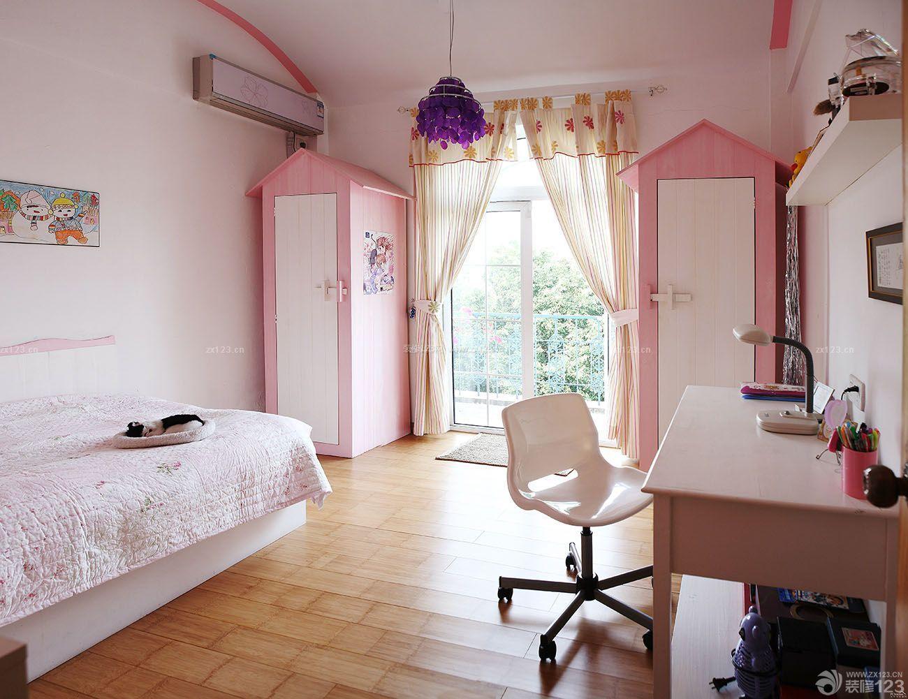 40平米房子温馨儿童卧室装修设计图片大全
