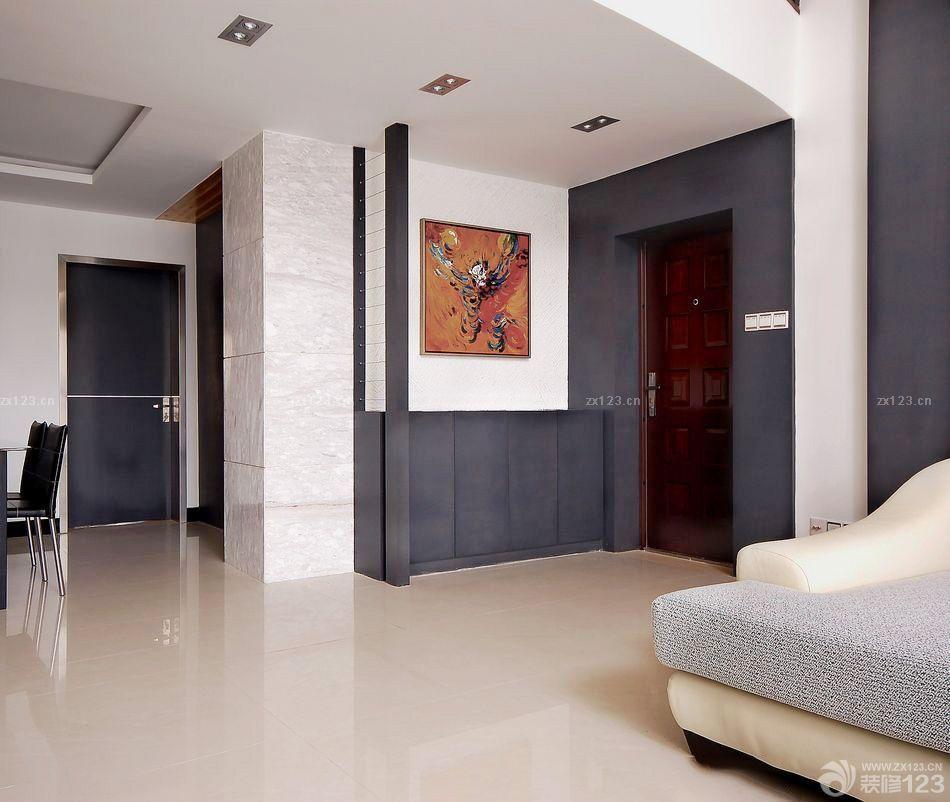 客厅与走廊移门效果图_室内装修效果图大全一进门就是餐厅怎么装-一进门就是餐厅 ...