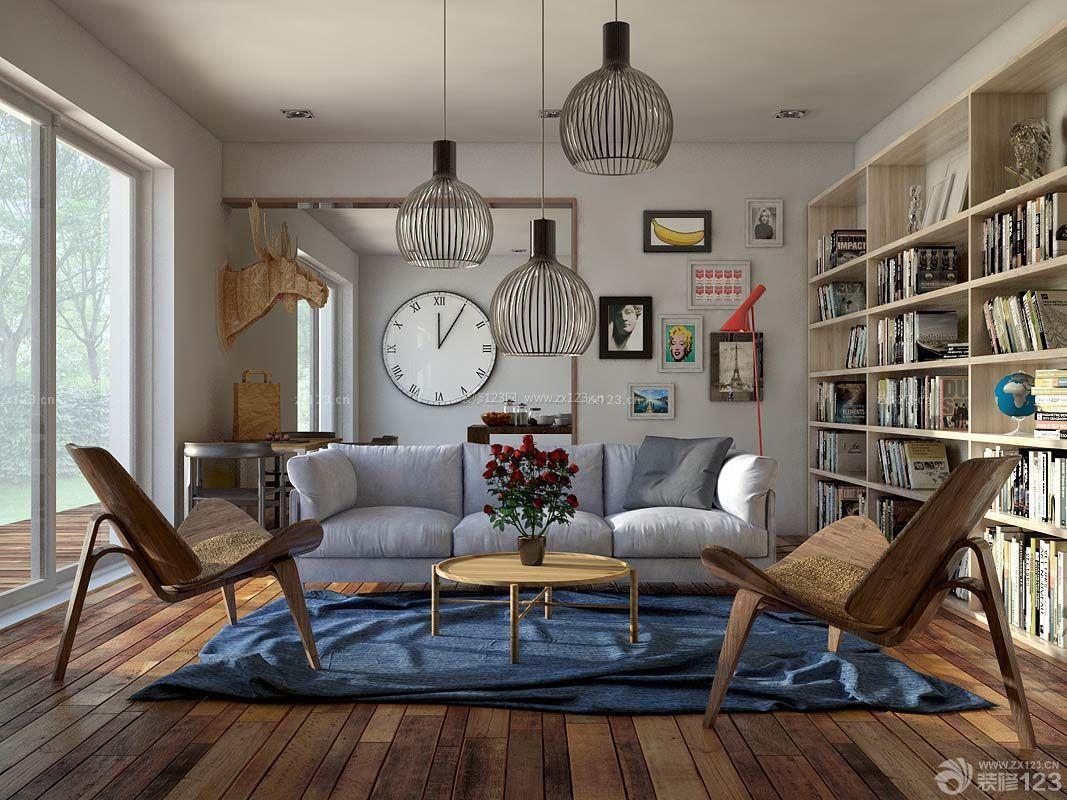 家装效果图 别墅 120平别墅房子创意家居灯饰装修设计图片大全 提供者
