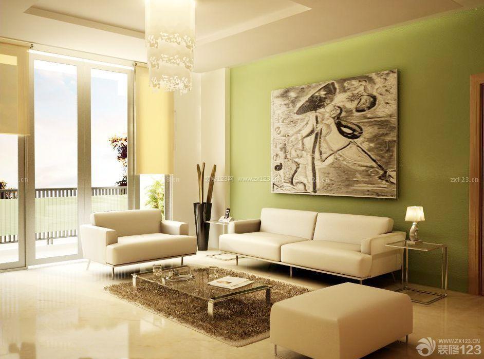 房子装修设计图片大全110平装饰画效果图