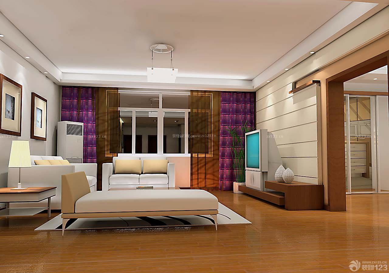 房子装修小户型客厅有什么可以免费领红包图片大全南北80平