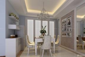 房屋裝修設計圖大全 餐廳設計