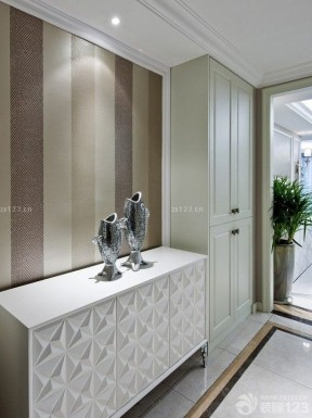 柜子设计图 现代欧式风格