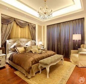 新古典裝修臥室設計案例-每日推薦