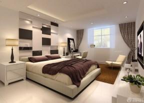 最新楼房120平方装修图片大全 背景墙造型装修效果图片
