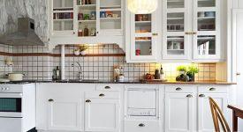合肥装修网:厨房橱柜用什么材料好?