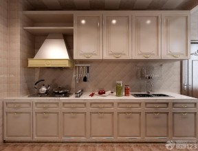房子裝修設計效果圖 廚房設計圖片