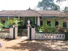 別墅外圍墻門柱設計 農村一層別墅