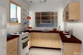 80平米房子裝修設計圖 整體廚房圖片