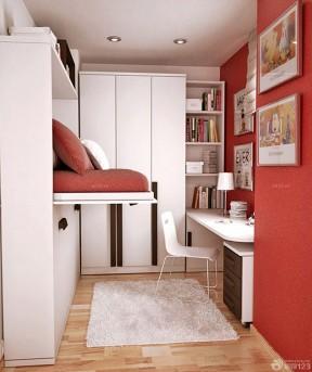 80平米房子裝修設計圖 單人折疊床圖片