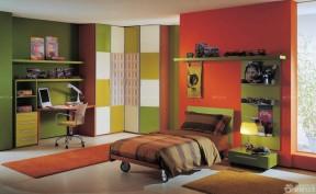 80平米房子裝修設計圖 溫馨小戶型裝修效果圖片