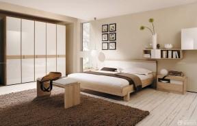 80平米房子裝修設計圖 板式家具裝修效果圖片