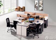 南京办公室装修风水 办公桌如何摆放有益风水