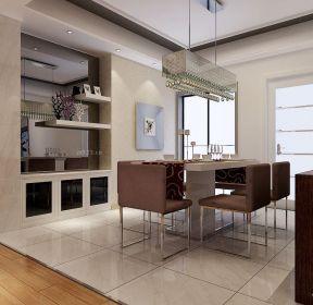2020现代风格家装餐厅酒柜设计图 1431 2020现代风格客厅酒柜装修效果