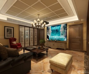 家裝客廳裝修效果圖片 吊頂設計裝修效果圖片