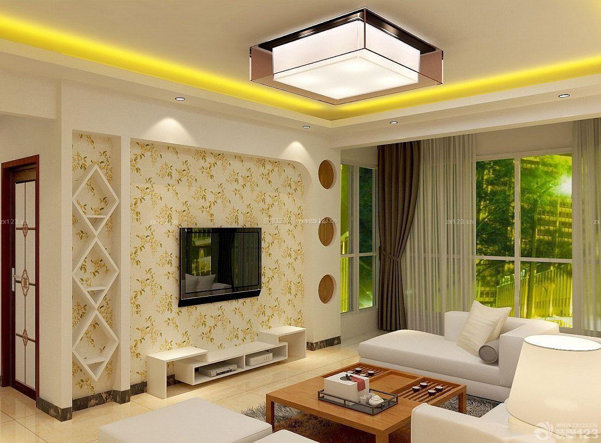 家居 起居室 设计 装修 1182_871图片