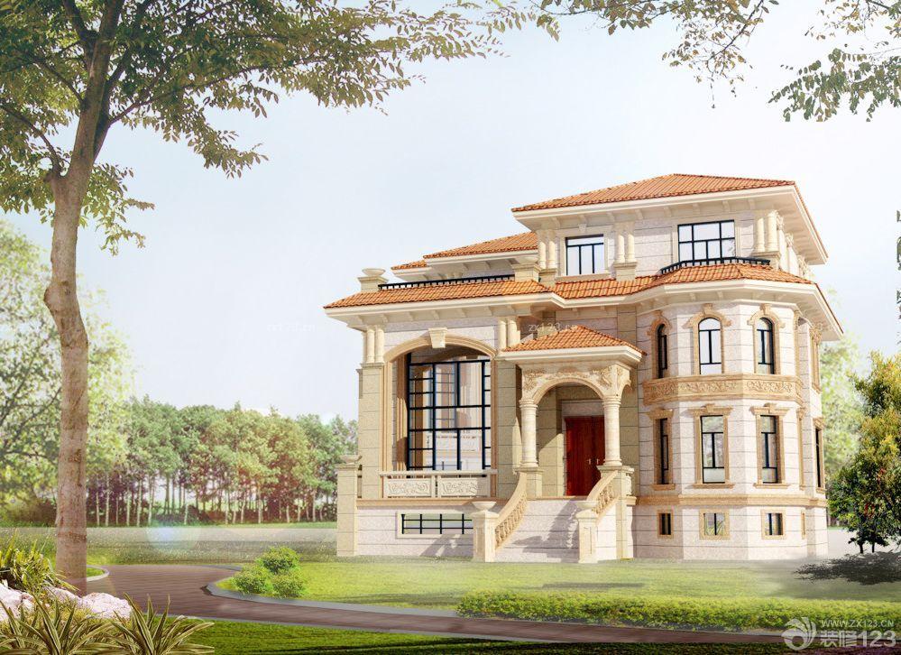 世界顶级别墅