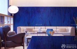 客廳顏色搭配沙發背景墻圖片